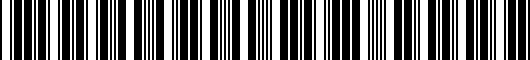 Barcode for 8862560130